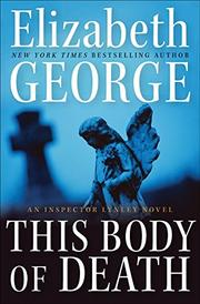 Cover art for THE BODY OF DEATH