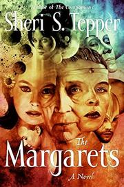 Cover art for THE MARGARETS