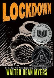 Cover art for LOCKDOWN
