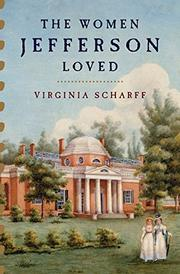 Cover art for THE WOMEN JEFFERSON LOVED