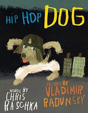 Book Cover for HIP HOP DOG