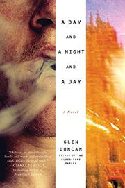 Cover art for A DAY AND A NIGHT AND A DAY