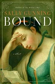 BOUND by Sally Gunning