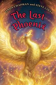 THE LAST PHOENIX by Linda Chapman