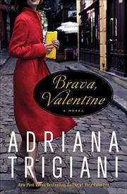 Book Cover for BRAVA, VALENTINE