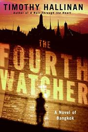 Cover art for THE FOURTH WATCHER
