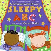 Cover art for SLEEPY ABC
