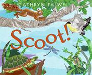 SCOOT! by Cathryn Falwell