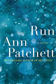 Book Cover for RUN