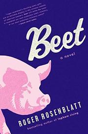 BEET by Roger Rosenblatt