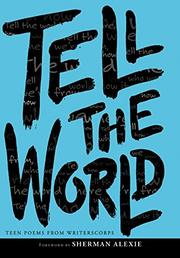 TELL THE WORLD by Bill Aguado