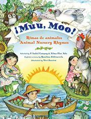 ¡MUU, MOO! by Alma Flor Ada