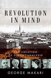 REVOLUTION IN MIND by Geroge Makari