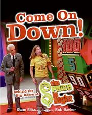 Cover art for COME ON DOWN!