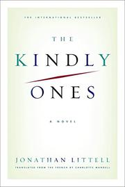 Book Cover for THE KINDLY ONES
