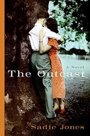 Cover art for THE OUTCAST