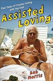 Book Cover for ASSISTED LOVING