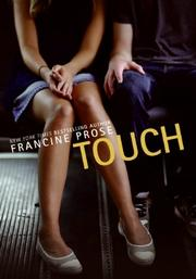 TOUCH by Prose Francine