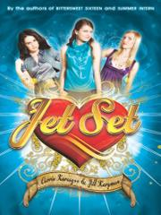 Book Cover for JET SET