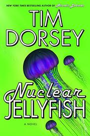 Book Cover for NUCLEAR JELLYFISH