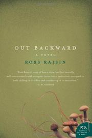 OUT BACKWARD by Ross Raisin
