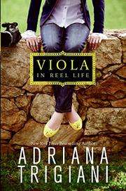 Cover art for VIOLA IN REEL LIFE