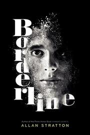 BORDERLINE by Allan Stratton