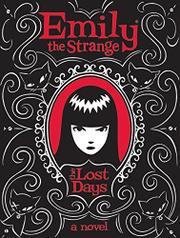 EMILY THE STRANGE by Rob Reger