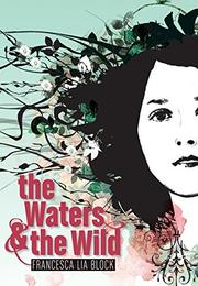 Cover art for THE WATERS AND THE WILD