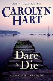 Cover art for DARE TO DIE