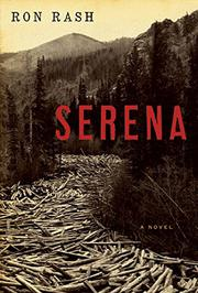 Cover art for SERENA
