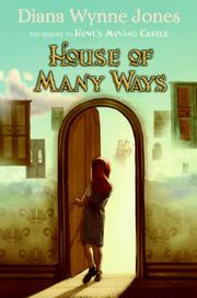Cover art for HOUSE OF MANY WAYS