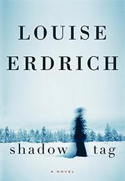 Cover art for SHADOW TAG