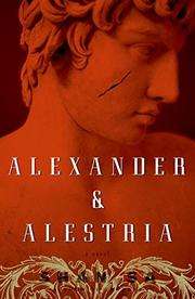 Cover art for ALEXANDER & ALESTRIA