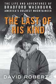 Cover art for THE LAST OF HIS KIND