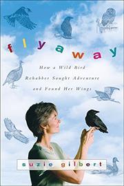 FLYAWAY by Suzie Gilbert