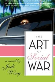 THE ART OF SOCIAL WAR by Jodi Wing