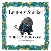 Book Cover for THE LUMP OF COAL
