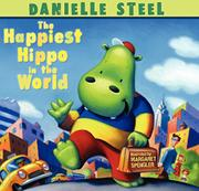 Cover art for THE HAPPIEST HIPPO IN THE WORLD