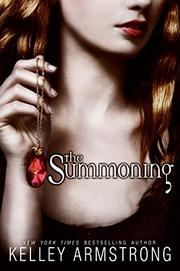 Book Cover for THE SUMMONING