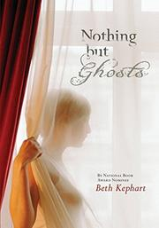 Cover art for NOTHING BUT GHOSTS