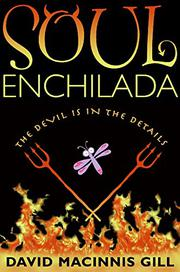 Book Cover for SOUL ENCHILADA