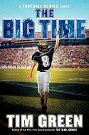 Book Cover for THE BIG TIME