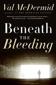 Book Cover for BENEATH THE BLEEDING