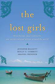 THE LOST GIRLS by Jennifer Baggett