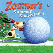 ZOOMER'S SUMMER SNOWSTORM by Ned Young