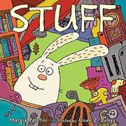 STUFF by Margie Palatini