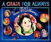 A CHAIR FOR ALWAYS by Vera B. Williams