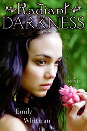 Cover art for RADIANT DARKNESS