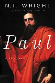 PAUL by N.T. Wright